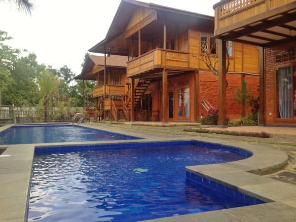 10 Villa Mewah Terbaik di Puncak Bogor – Villa di Puncak