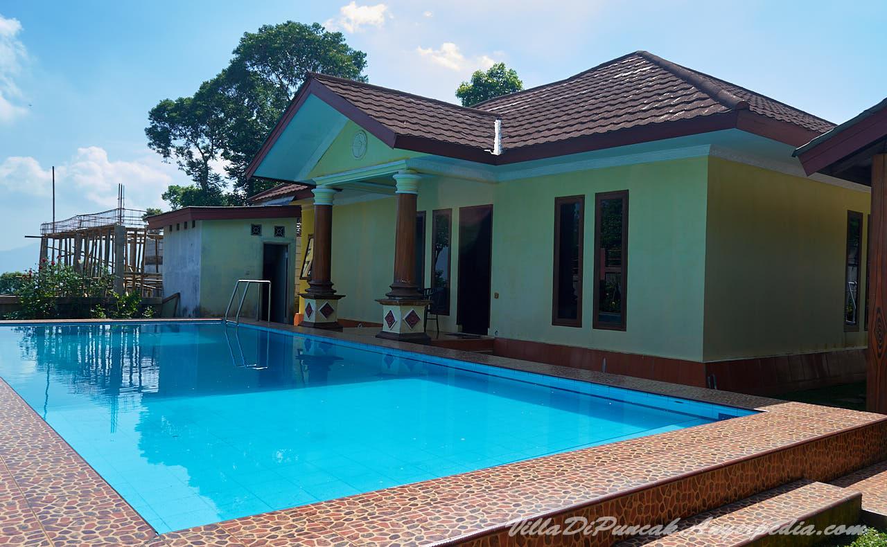 Daftar Sewa Villa Di Puncak Untuk Rombongan Dan Keluarga Villa Di Puncak